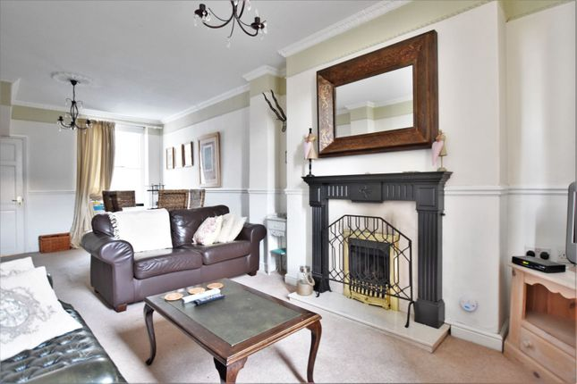 Thumbnail Terraced house for sale in Embleton, Cockermouth