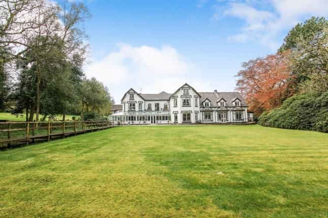 Thumbnail Property for sale in Prestbury Park, Collar House Drive, Prestbury, Cheshire