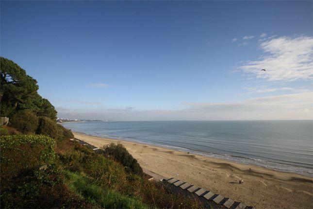Thumbnail Flat for sale in Chaddesley Glen, Sandbanks, Poole, Dorset