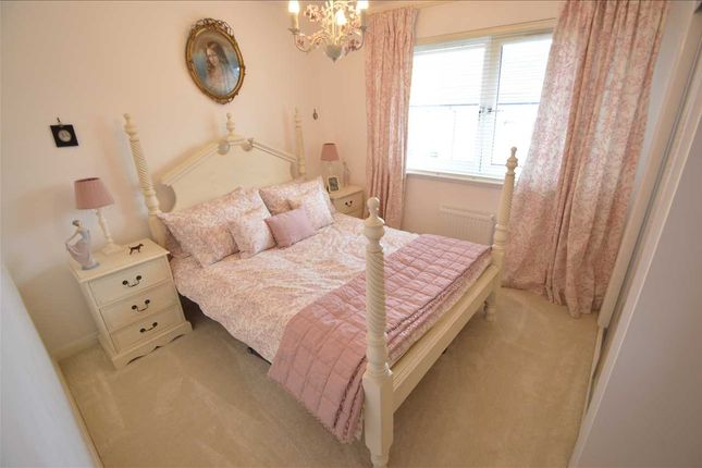 Bedroom 2 of Mandrel Drive, Coatbridge ML5