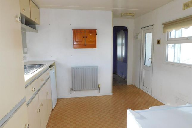 Kitchen 2 of Sunnyside Park, Ses Lane, Ingoldmells PE25