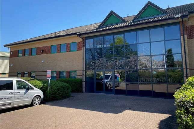 Thumbnail Office to let in Padge Road, Beeston, Nottingham