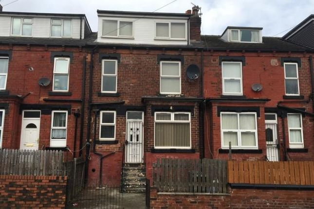 Thumbnail Terraced house to rent in Brownhill Terrace, Harehills