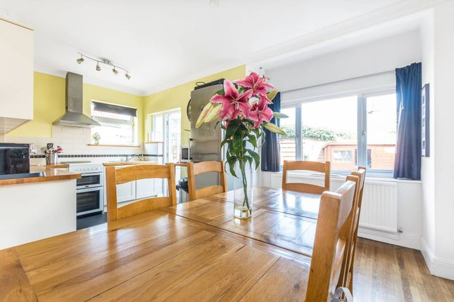 Thumbnail Semi-detached house for sale in Constance Road, Whitton