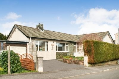 Thumbnail 3 bed detached bungalow for sale in Rowanside, Mansefield Place, Newton Stewart