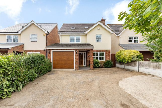6 bed detached house for sale in Stanley Road, Bulphan, Upminster RM14