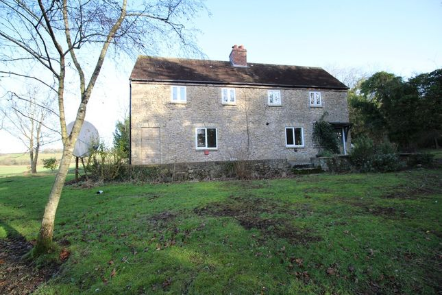 Thumbnail Cottage to rent in Wanwards Lane, Mells, Frome