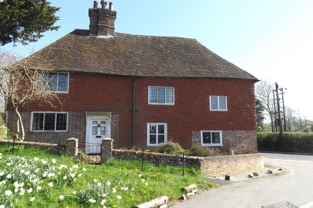 Thumbnail Property to rent in Church Lane, Hellingly, Hailsham