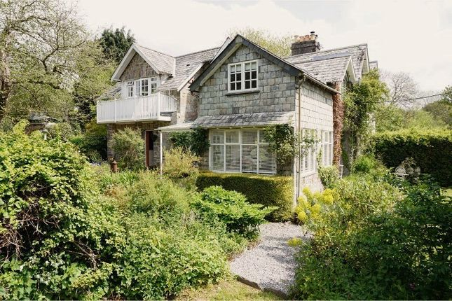 Thumbnail Property for sale in Staverton, Totnes