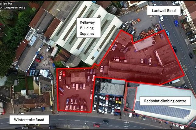 Light industrial for sale in Winterstoke Road, Ashton, Bristol