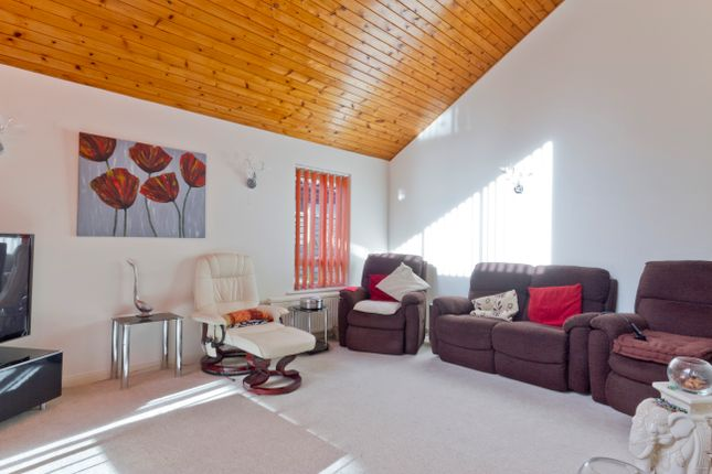 4 bed property for sale in St Leonards, Ringwood, Hampshire