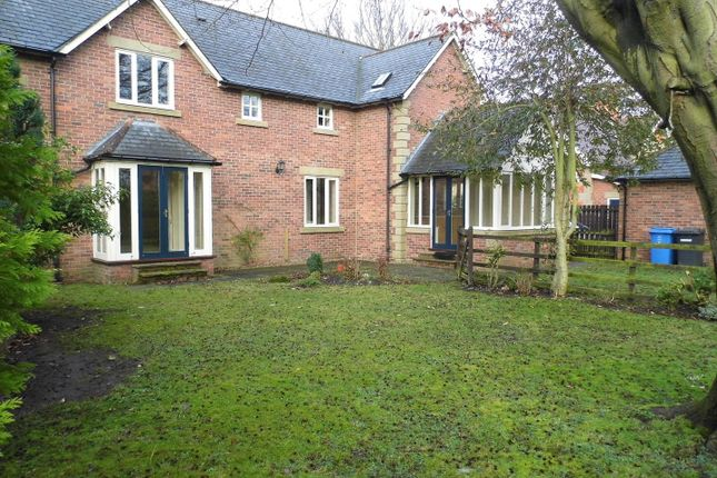 Thumbnail Property to rent in The Village, Eshott, Morpeth