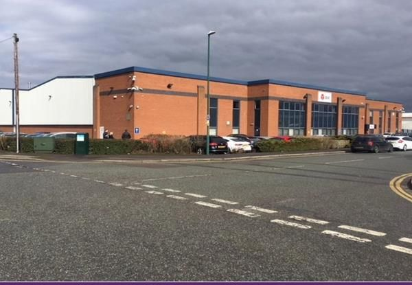 Thumbnail Light industrial to let in Units 8 Centurion Business Park, Dabell Avenue, Nottingham