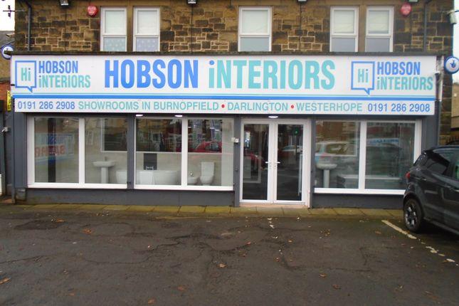 Thumbnail Retail premises to let in Stamfordham Road, Westerhope, Newcastle Upon Tyne