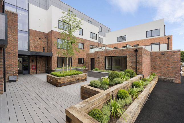 Thumbnail Flat for sale in Mabel Crout Court, Lingfield Crescent, London