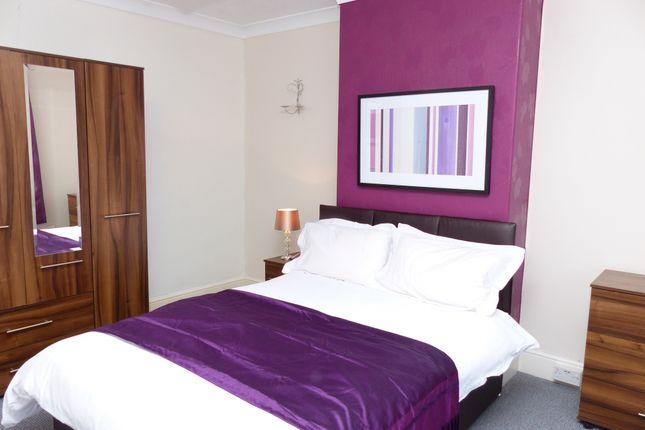Thumbnail Room to rent in Pelham Road, Immingham