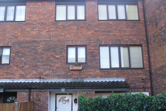 Thumbnail Maisonette to rent in Marshall Drive, Hayes