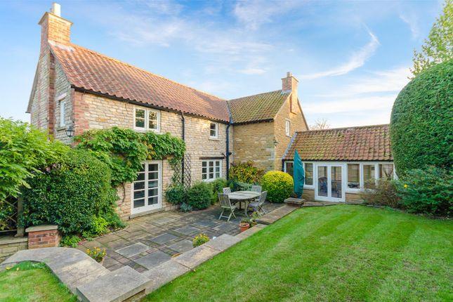 Harston New Homes