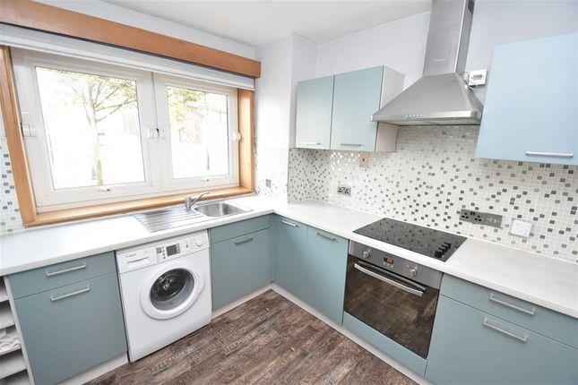 Kitchen of High Street, Burntisland KY3