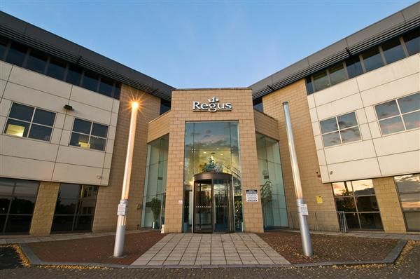 Thumbnail Office to let in Blythe Valley, Serviced Offices To-Let, Solihull