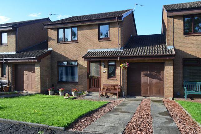 Thumbnail Link-detached house for sale in Limeside Gardens, Burnside, Glasgow