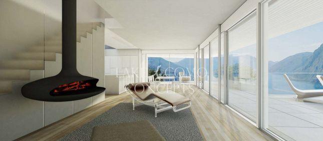 Duplex for sale in Luxury Apartment With Indoor Pool, Lugano (District), Ticino, Switzerland