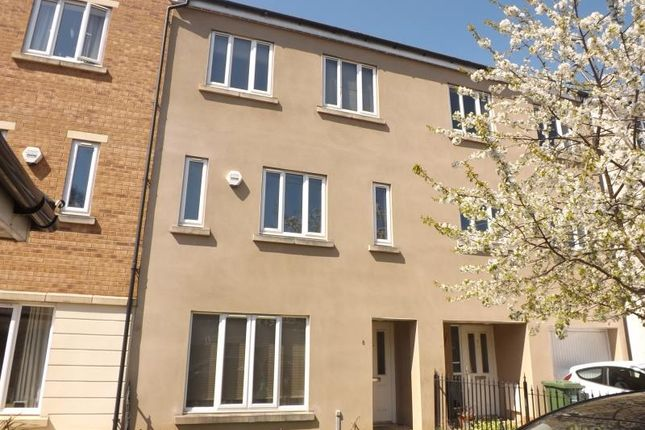 Thumbnail Property to rent in Jekyll Close, Stoke Park, Bristol