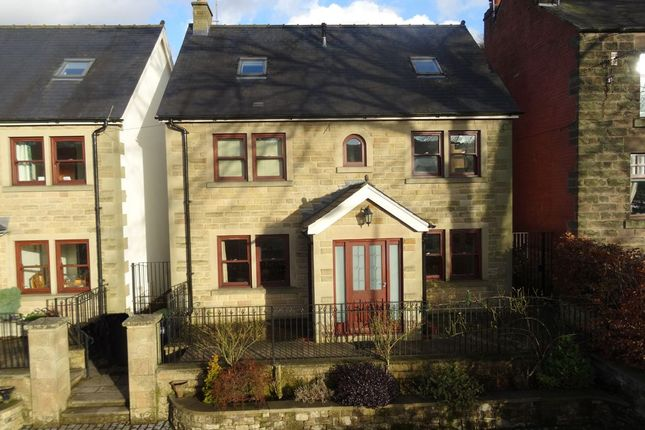 Thumbnail Property for sale in Dale Road North, Darley Dale, Matlock, Derbyshire