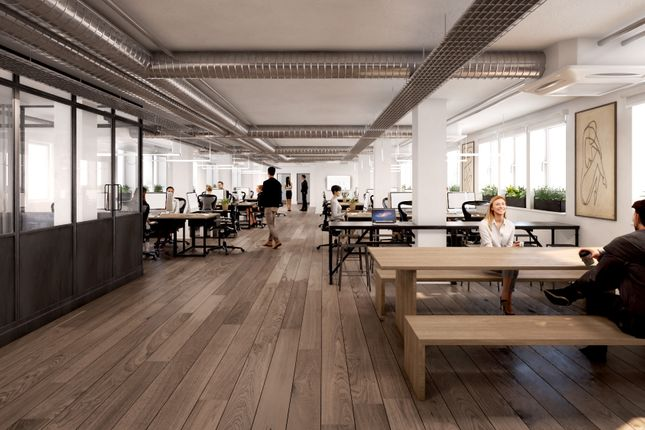 Thumbnail Office to let in 10 Jamestown Road, Camden, London