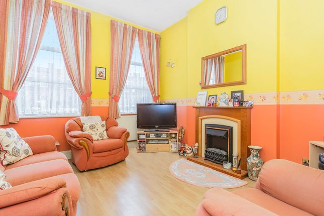 Thumbnail Flat for sale in Cricklewood Broadway, London