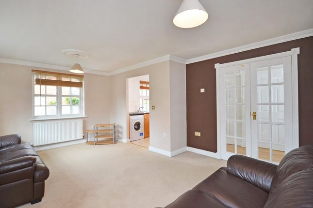 Thumbnail Flat to rent in Hardisty Cloisters, York