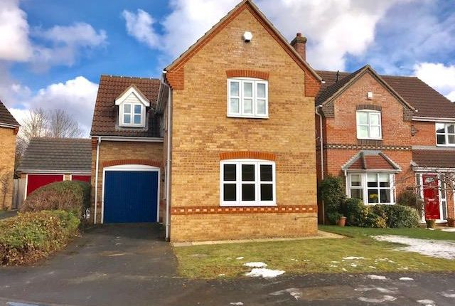 Thumbnail Property to rent in Charlock Drive, Stamford