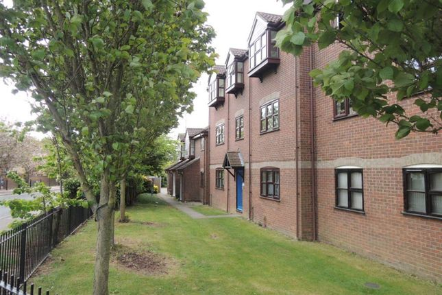 Thumbnail Flat to rent in Enville Way, Highwoods, Colchester