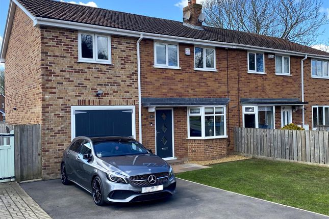 Thumbnail Property for sale in Whitelass Close, Thirsk