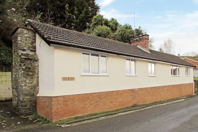 Thumbnail Bungalow for sale in George Road, Knighton