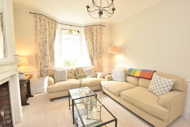 Thumbnail Terraced house to rent in Shakespeare Avenue, Bear Flat Bath