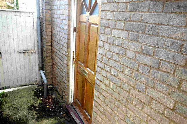 1 bed flat to rent in Oban Street, Ipswich, Suffolk IP1