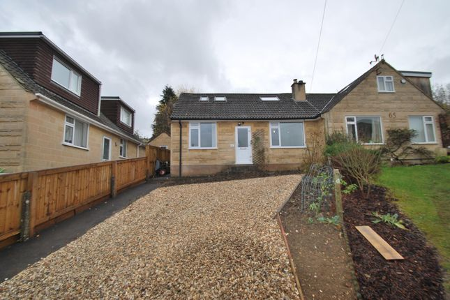 Property to rent in Holcombe Close, Bathampton, Bath