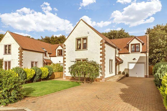 Thumbnail Detached house for sale in 3 Ancroft, Broxburn, Dunbar