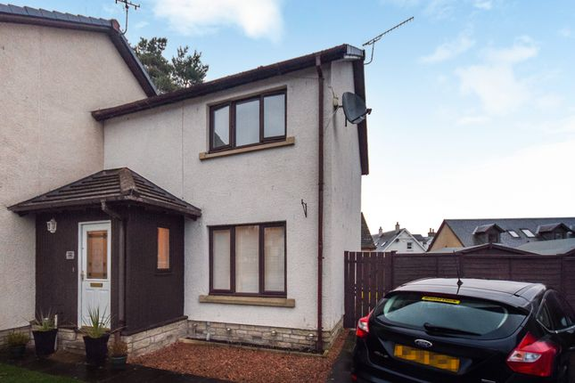 Mackenzie Drive, Almondbank, Perth PH1