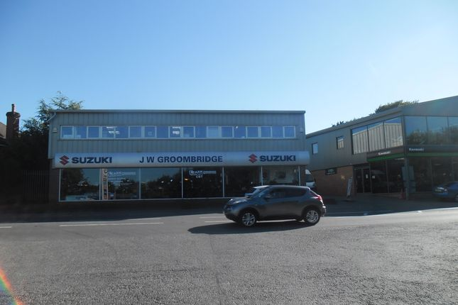 Thumbnail Industrial for sale in Mayfield Road, Cross-In-Hand