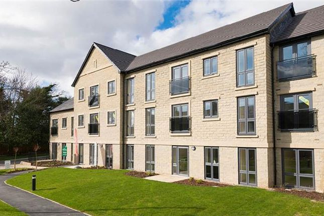 Thumbnail Flat for sale in Lancaster Road, Carnforth