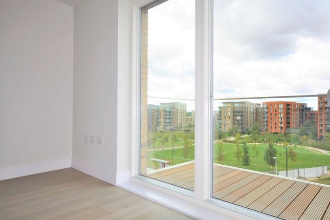 Thumbnail Studio for sale in Cottam House, Kidbrooke Village