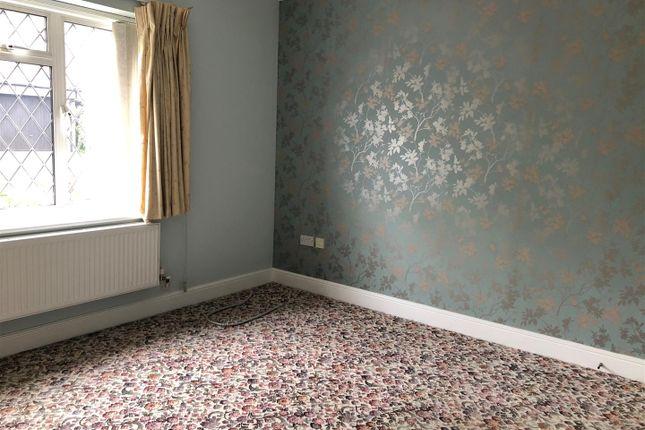 Master Bedroom of Magdalen Grove, Farnborough, Orpington BR6