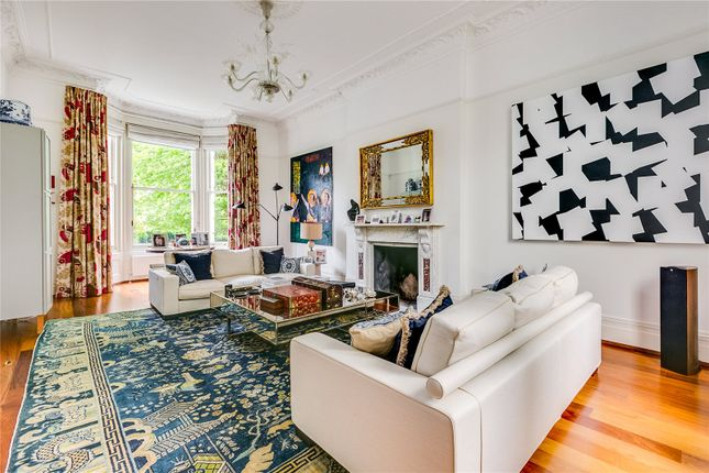 Thumbnail Detached house to rent in St. Charles Square, Notting Hill, London