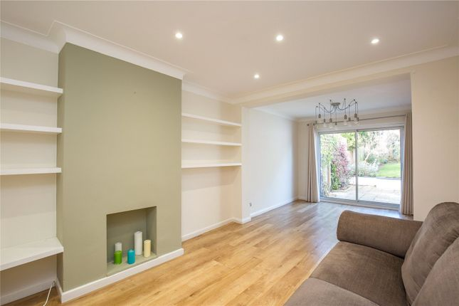Thumbnail Semi-detached house for sale in Shamrock Way, Southgate