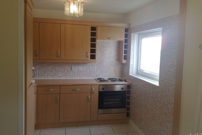 Thumbnail Flat to rent in The Tower, Cwmbran