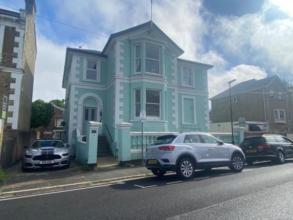 1 bed flat for sale in 52 The Strand, Ryde, Isle Of Wight PO33