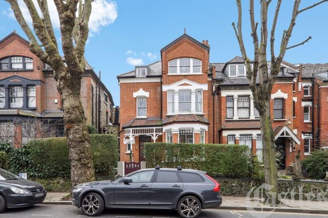 Thumbnail Terraced house for sale in Crouch Hill, London