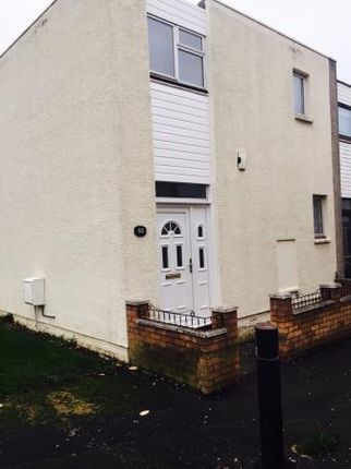 Thumbnail Terraced house to rent in Drumacre Road, Bo'ness